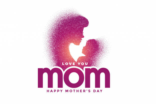 mom son love relation mothers day