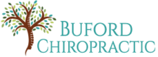 buford chiropractic logo