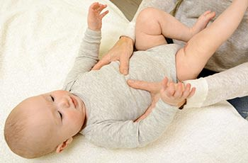 infants with chiropraactic care